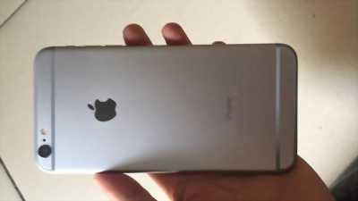 IPhone 6plus 16gb quốc tế gray xách tay mỹ ll/a