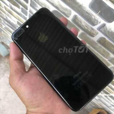 Iphone 7 plus 128 GB đen bóng hàng zin ZP/A