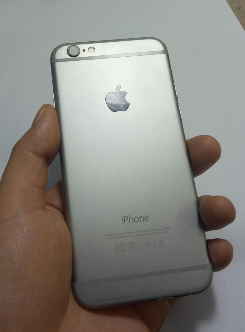 iphone 6 quốc tế 128g