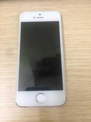 Iphone 5s 16G chính hãng