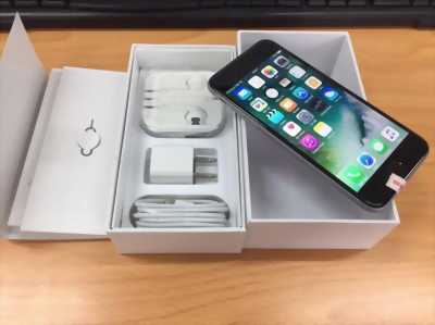 iphone 6 Gray 16G Xách Tay Mỹ