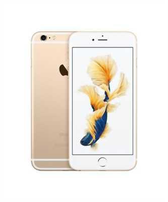 IPHONE 6S 16GB VÀNG CŨ GIÁ CHỈ 5,990K