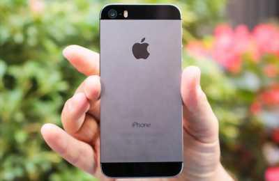 Điện thoại IPhone 5S quốc tế