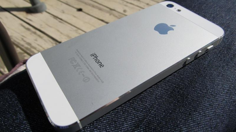 Apple Iphone 5 64g