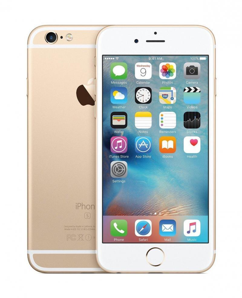 Apple Iphone 6 64gb lock nhật còn đẹp xài êm