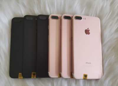 Iphone 7 plus zin all bản quốc tế