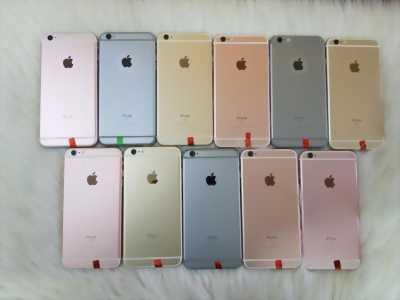Iphone 6s plus bản quốc tế full màu