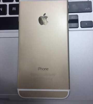 Iphone 6 màu Gold 64GB quốc tế , trầy nhẹ