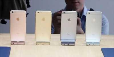 Bình Dương - Bán Trả Góp iPhone 6S 64GB - Giá Siêu Rẻ
