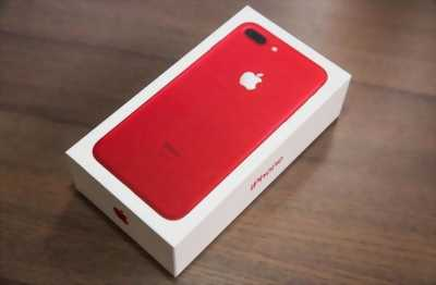 Apple iPhone 7 Plus 128GB (Đỏ)