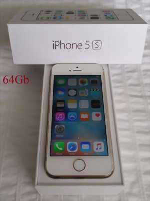 Apple Iphone 6S 32 GB đen