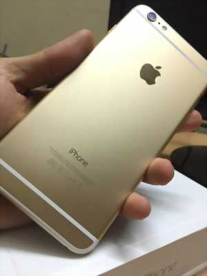 iphone 6s plus 16gb gold 98%