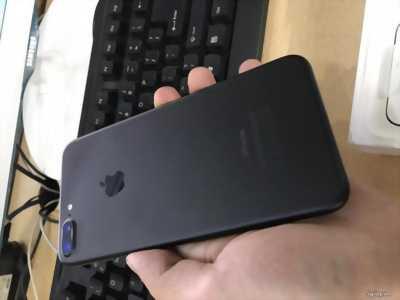 Iphone 7 Plus 32gb đen nhám quốc tế.