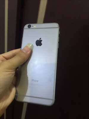 iphone 6 quốc tế 16g màu grey.