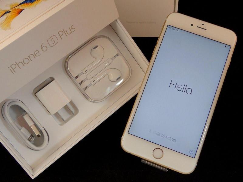Apple Iphone 6S Trắng 64 GB