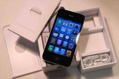 Apple Iphone 4S 16 GB Đen
