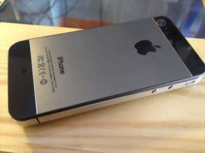 Cần bán lên đời bán iphone 5