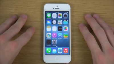 Apple Iphone 6 plus 16 GB trắng