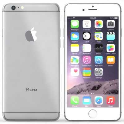 Apple Iphone 7 plus 128 GB bạc