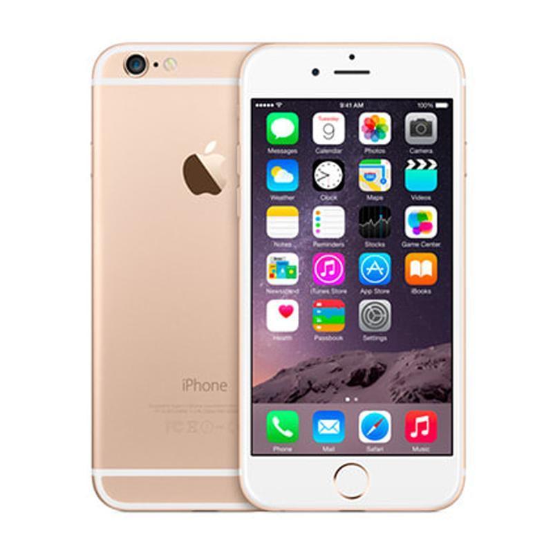 Apple Iphone 6 16 (quocte)GB bạc gl 99%