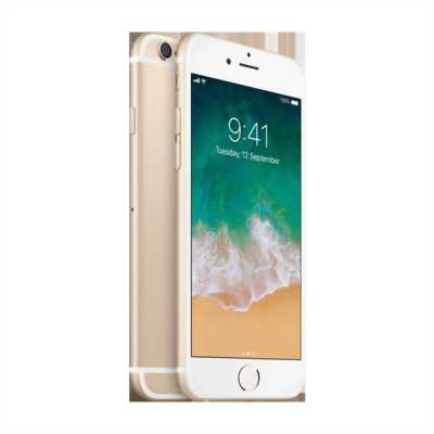 Bán nhanh Iphone 6S 16gb vàng hồng