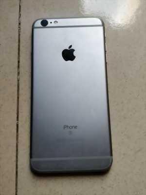 Cần bán iphone 6 bạc 16gb