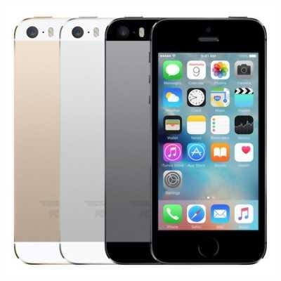 Iphone 5s lock nhật 16g mới 97% ios 9.3.2 xài như