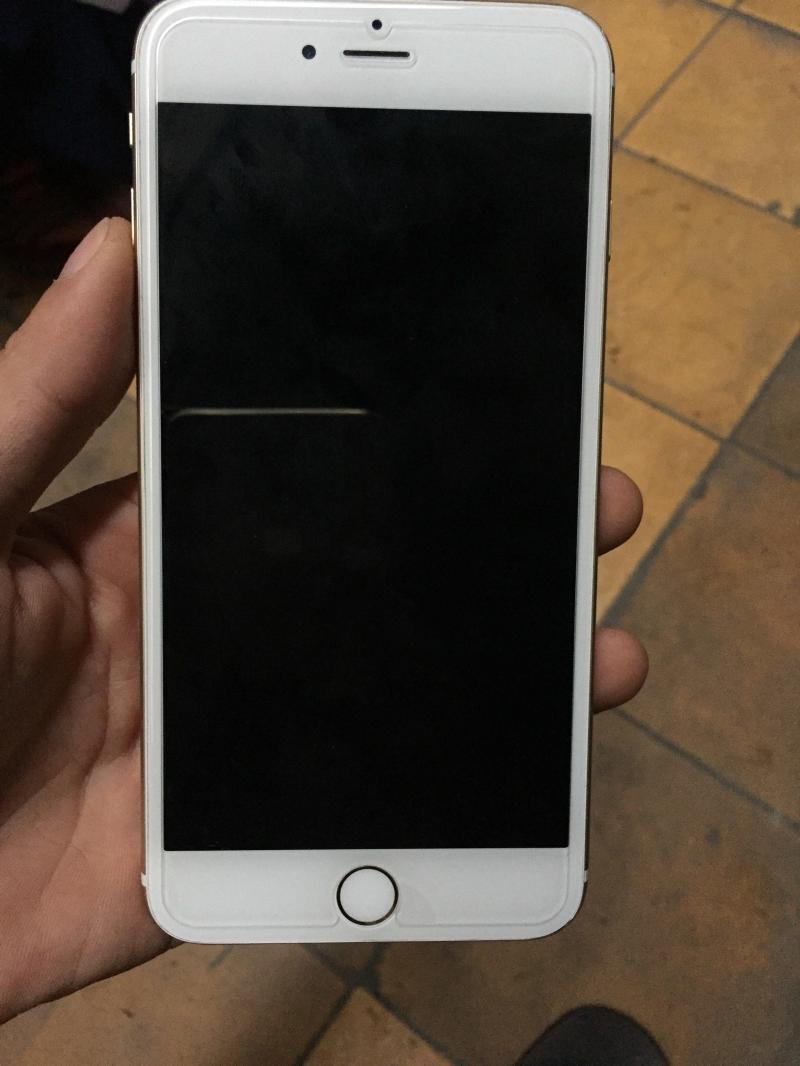 Iphone 6s màu vàng gold gl màn hình to