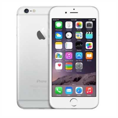 Apple Iphone 6 plus 16 GB trắng lock