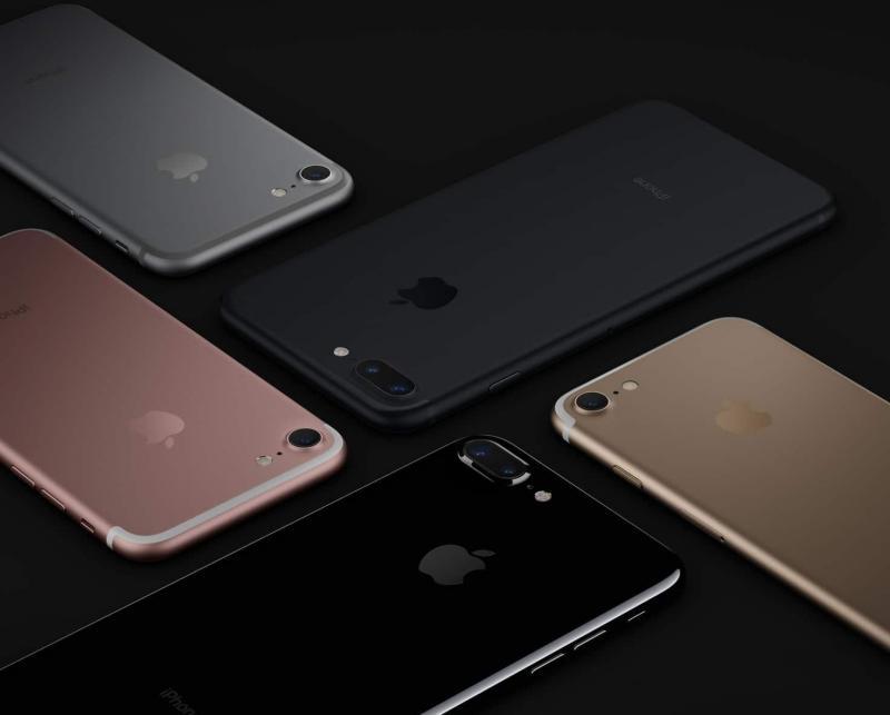 IPhone 7 Plus 32Gb Rẻ Đẹp keng ở Khánh Hòa