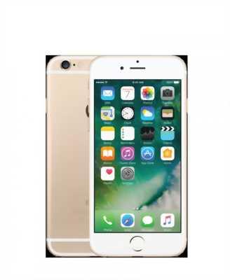 Iphone 6 Gold 99% chưa sửa chữa , 16gb vân tay ok