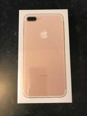 IPhone 7 plus 32G Vàng Quốc Tế Có Vân tay LL/A
