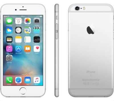 Apple iPhone 6S trắng 32g