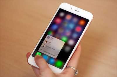 Apple iPhone 6 plus 16 GB đen bóng - jet black