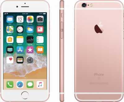 Iphone 6 plus Mvt. Lỗi main mà hình 1 xíu.