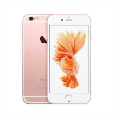 iPhone 6S 64G hồng zin 100%
