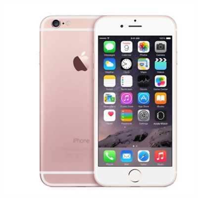 Apple iPhone 7 plus 32 GB vàng hồng Quốc Tế