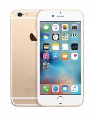 Cần bán iphone 6 gold 32GB mới mua ở Hà Tĩnh
