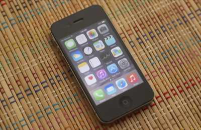 Điện thoại Iphone 4s 16G