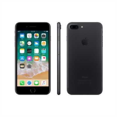 Apple iPhone 7 plus 128 GB đen máy full zin
