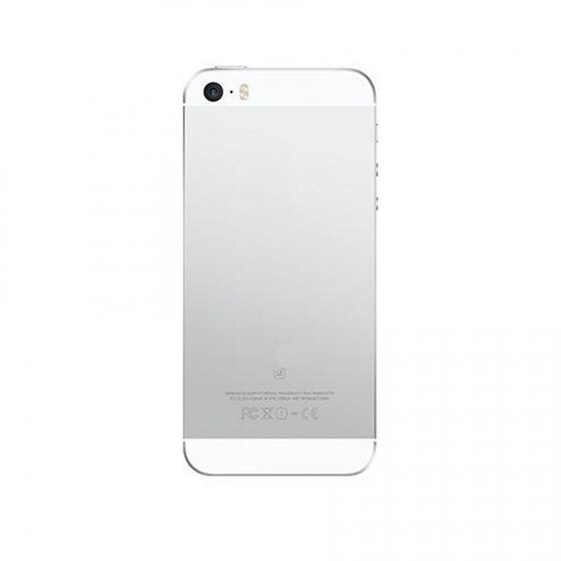 Apple iPhone 5S Bạc VN