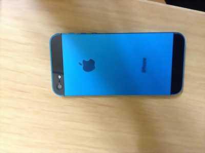 Apple Iphone 5S Xanh dương