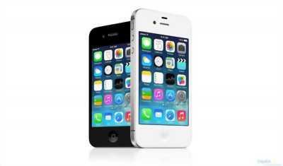 Bán iPhone 4S đen Nguyên zin