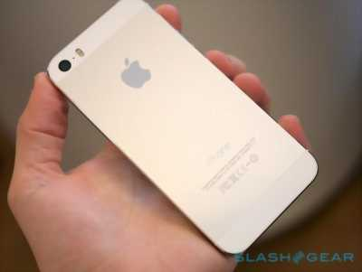 Apple iPhone 5S Đỏ
