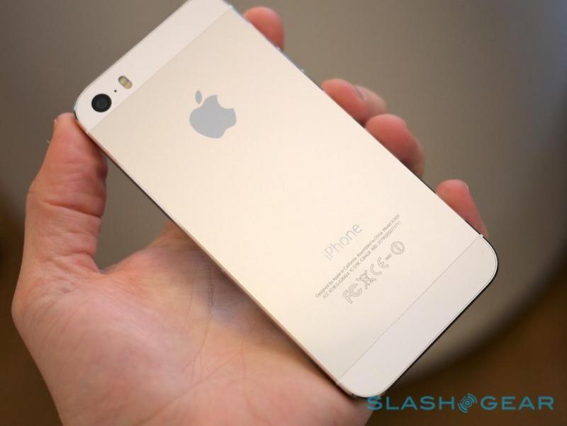 Apple iPhone 5S Đỏ