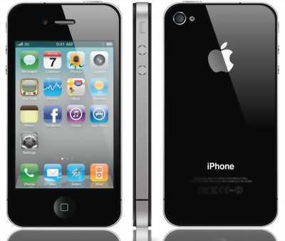 Iphone 4 16gb LL, zin all nghiêm chỉnh.
