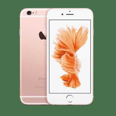 Iphone 6plus gold 16gb, full tất cả chức năng