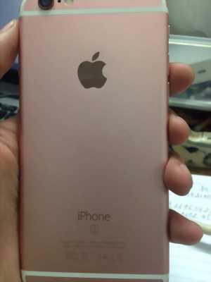 Iphone 6s lock hồng tại Nghệ An.