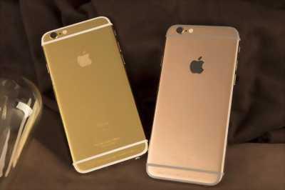 IPhone 6s plus lock 16g màu vàng