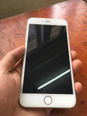 Iphone 6 plus lock 16g